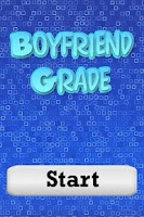 Screenshot of Boyfriend Grade