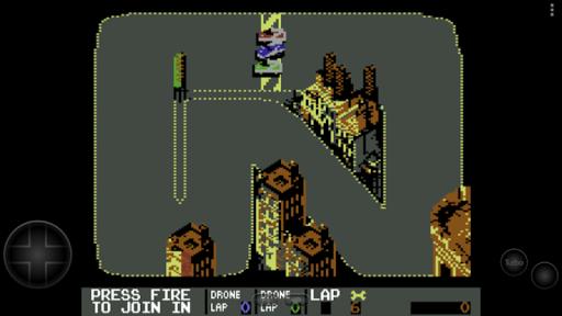 C64.emu - screenshot