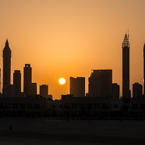 Dubai by Walid Ahmad - Buildings & Architecture Other Exteriors ( dubai, art, nikon, photography )