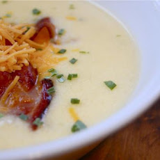 O'Charley's Loaded Potato Soup