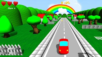 Screenshot of Little Kids Minigames