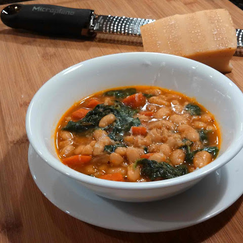 ... bean soup pasta e fagioli white bean and ham soup 30 minute tuscan