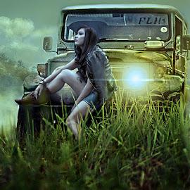 by Zainal Arifin - Digital Art People