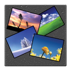 Photo Effects Live Wallpaper