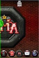 Screenshot of MMA Go Launcher