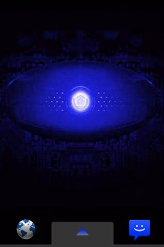 Blue Droid GDE Theme