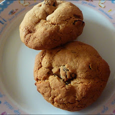 Sultana Biscuits (Cookies)