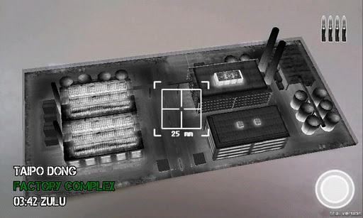 Biljet AR - AC130 Beta