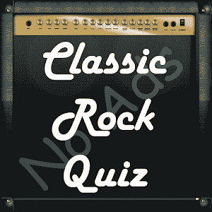 Classic Rock Quiz (Ad Free) For PC