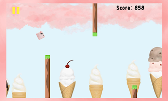 Screenshot of Mallow Fly - LeTang Inc