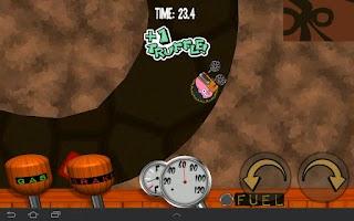Screenshot of Truffle Trails