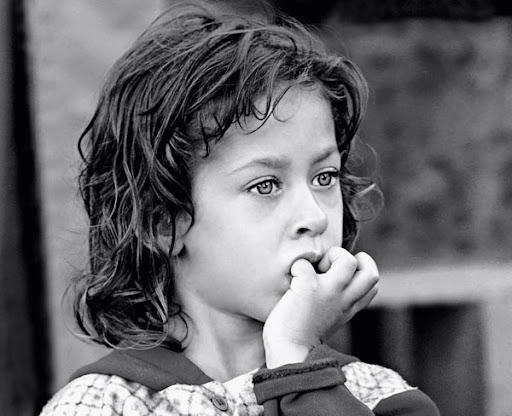 Girl. Photo: Horacio Iannella