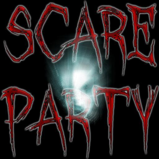 Scare Party Free Spooky Fun 休閒 App LOGO-APP試玩