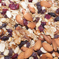 Sweetly Natural Trail Mix