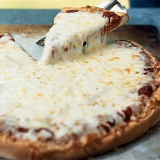 Cheese Pizza Recipes