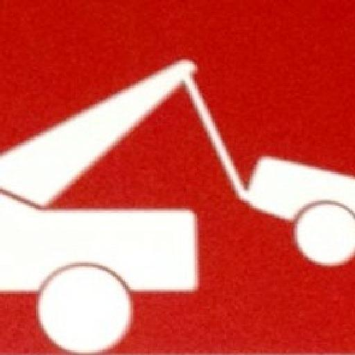 Priority Towing Service LOGO-APP點子