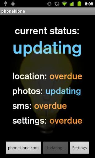 【免費工具App】phoneklone-APP點子