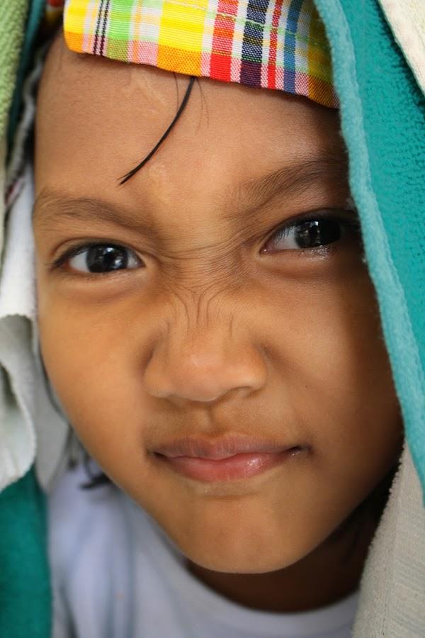 cesa by Rully Kustiwa - Babies & Children Child Portraits ( bogor, girl, shalimar cesauri kustiwa, hegarmanah, kids, canon eos,  )