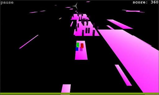 Prism Break|玩街機App免費|玩APPs
