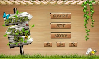 Screenshot of Super Stacker