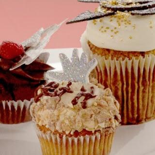 Cupcake Chocolate Vodka Recipes