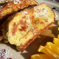 Easy French Toast