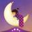 Dulces Sueños mobile app icon