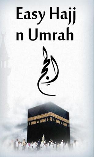 Easy Hajj n Umrah