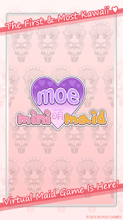 Moe Mini Maid- screenshot thumbnail