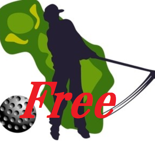 GolfCounter Free版 LOGO-APP點子