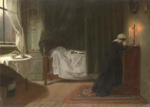 RIJKS: Diederik Franciscus Jamin: painting 1864
