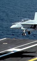 Screenshot of Airplane Landing Wallpapers