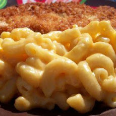 Creamy Crock Pot Macaroni and Cheese