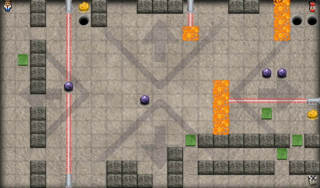 Danger Quest! The Lost Levels Screenshot 5