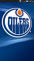 Screenshot of Edmonton Oilers