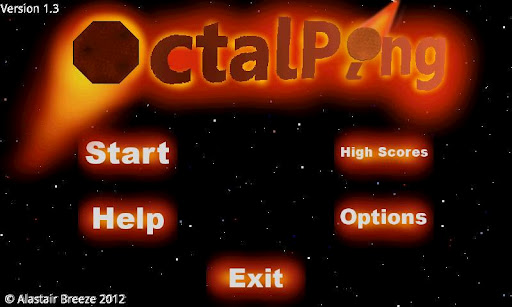 OctalPing