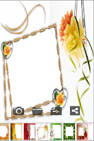 Screenshot of Easy Art Photo Frames