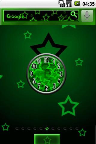 Green Starlignt 2