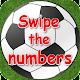 Swipe The Numbers