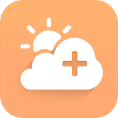 App Weather + version 2015 APK