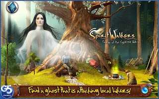 Screenshot of Spirit Walkers