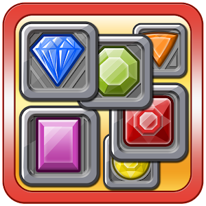 MATCH 456 – play an addictive twist of gem swap games