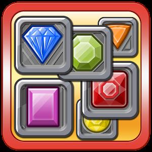 MATCH 456 - play an addictive twist of gem swap games