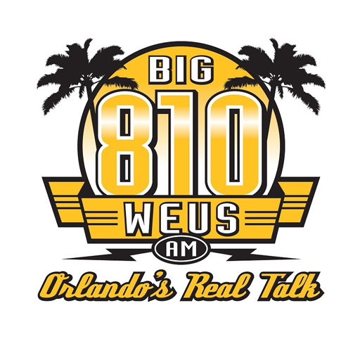 WEUS The Big 810 LOGO-APP點子