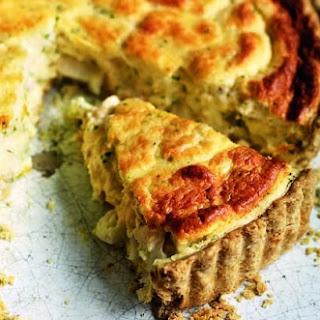 Oatmeal Pastry Recipes