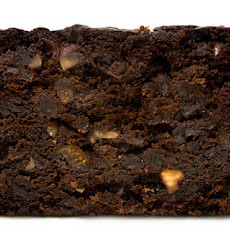 Caribbean Black Fruitcake Recipe