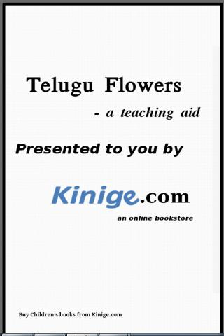 Telugu Flowers