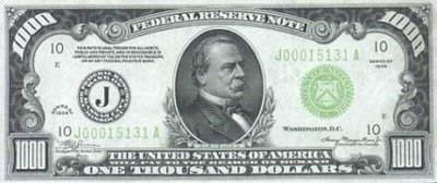 191473image003 - Some Dollars U Have Never Seen In Real Life
