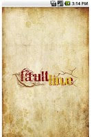 Screenshot of Faultline