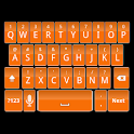 Orange Keyboard Skin icon